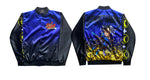CAPCOM STREET FIGHTER CHUN-LI JACKET