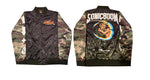 CAPCOM STREET FIGHTER GUILE JACKET