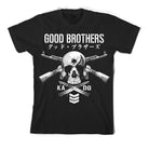 "KARL ANDERSON & DOC GALLOWS ""GOOD BROTHERS"" TEE"