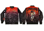 CAPCOM STREET FIGHTER RYU JACKET