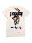STREET FIGHTER RYU MOVE SET TEE