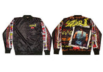 CAPCOM STREET FIGHTER II ARCADE JACKET
