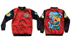 "TOEJAM & EARL ""BACK IN THE GROOVE"" JACKET"