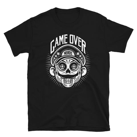 GAME OVER PLUMBER TEE