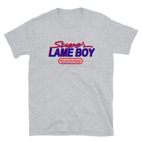 SUPER LAME BOY TEE