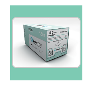 DemeTech Nylon Non-Absorbable Suture 4/0 (12 pcs each box)