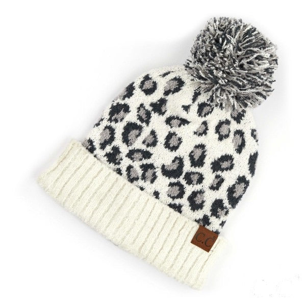 Snow Place Like Home Beanie