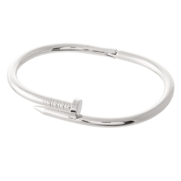 Together Forever Hinge Bracelet
