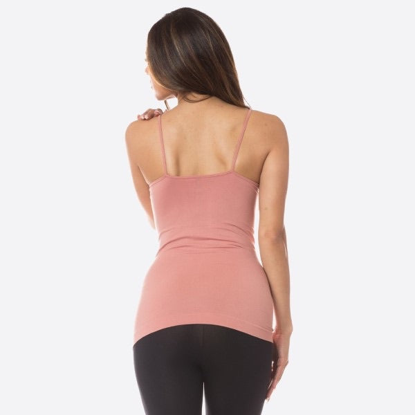 It's The Little Things In Life Criss-Cross Cami