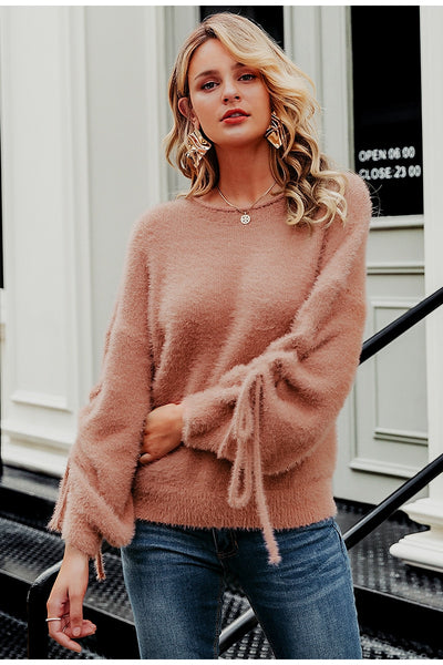 It's Never Too Cold For Ice-cream Sweater