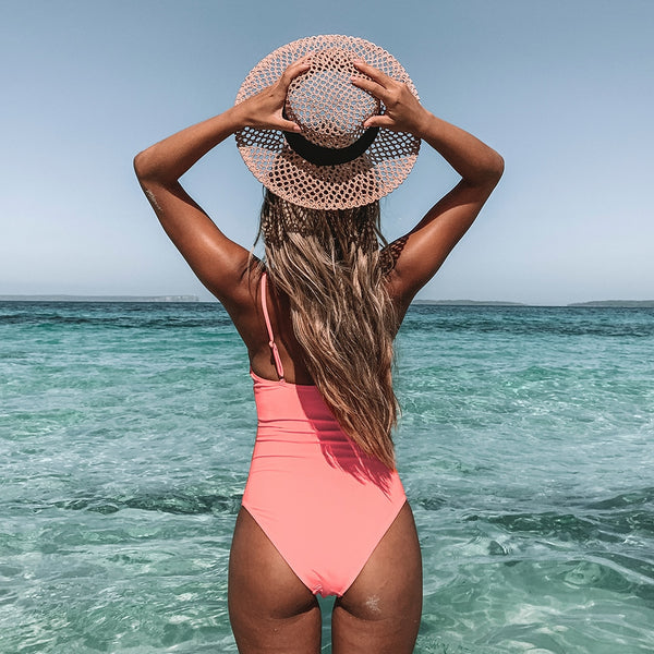 Always Better Together One-Piece Swimsuit