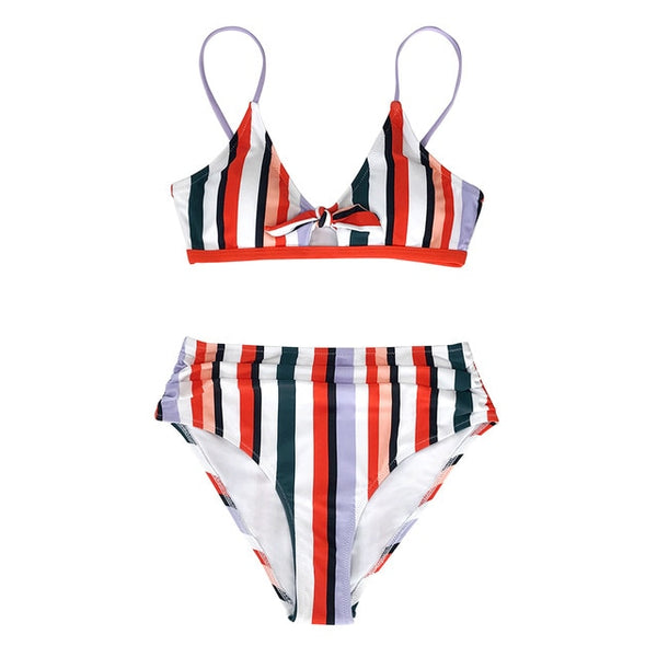 Live In The Sunshine Two-Piece Swimsuit