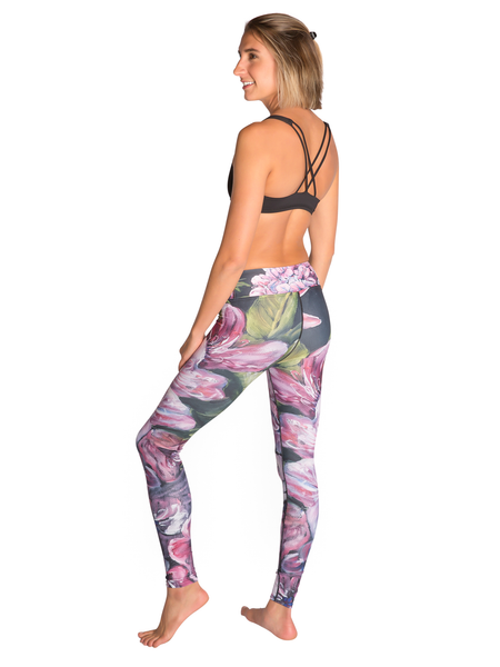 Alma Leggings Back