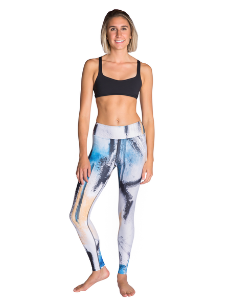 Moonbeam Leggings Front