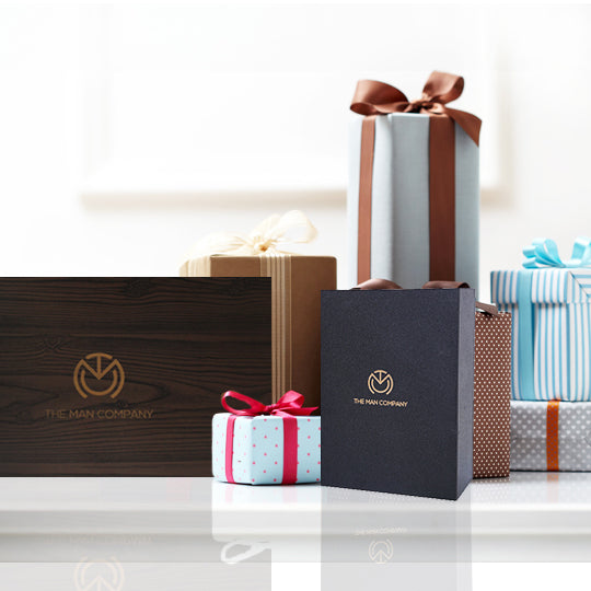 Love & Luxury – In A Gift Box