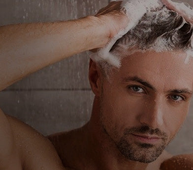 mens grooming kit - Body care