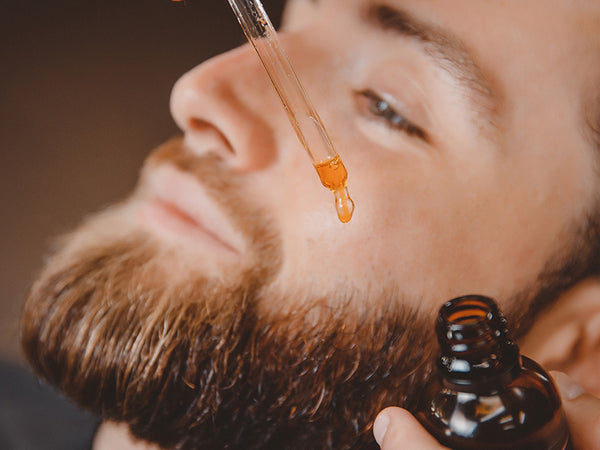 Why should you use beard oils