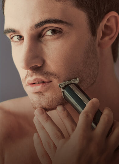 shaving gel - Mens grooming Kit
