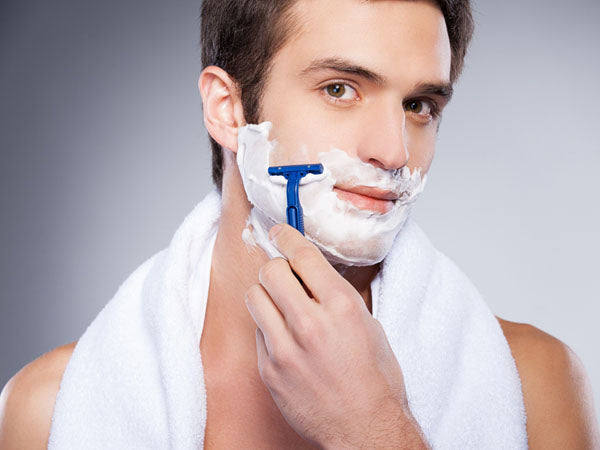Don't ditch that Pre-Shave O..