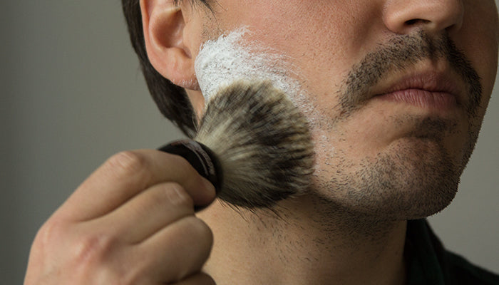 Are you doing your shaving right?