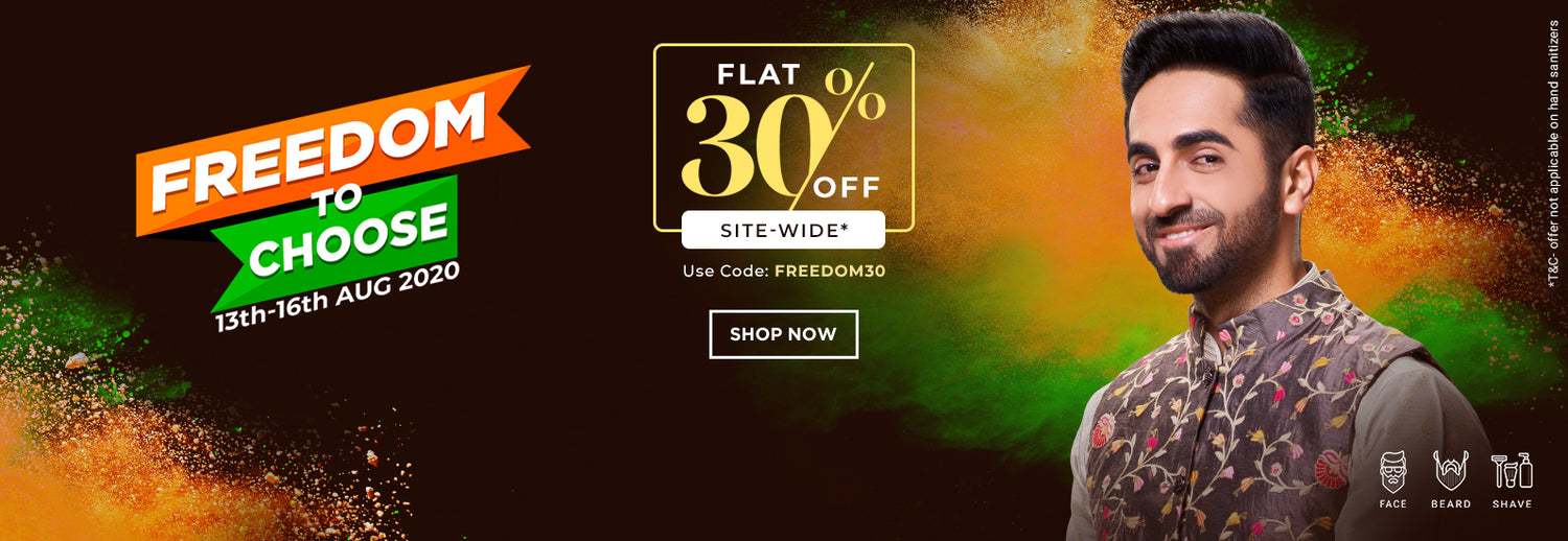 "<strong></noscript>TheManCompany Independence Day Sale</strong>"" /></div><div class="