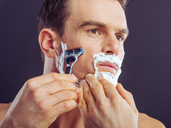 Shaving – A Ritual, Trend Or..