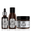 Beard Affair | Almond & Thyme - The Man Company