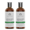 Anti Bacterial Hand Wash | Lemon & Aloe Vera (Pack of 2)