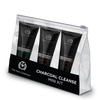 Charcoal Complete Cleanse Kit-Mini