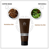 Face Wash | Coffee Bean & Patchouli - The Man Company