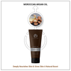 Face Wash | Moroccan Argan Oil - The Man Company