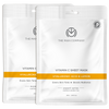 Vitamin C Sheet Mask (Pack of 2)