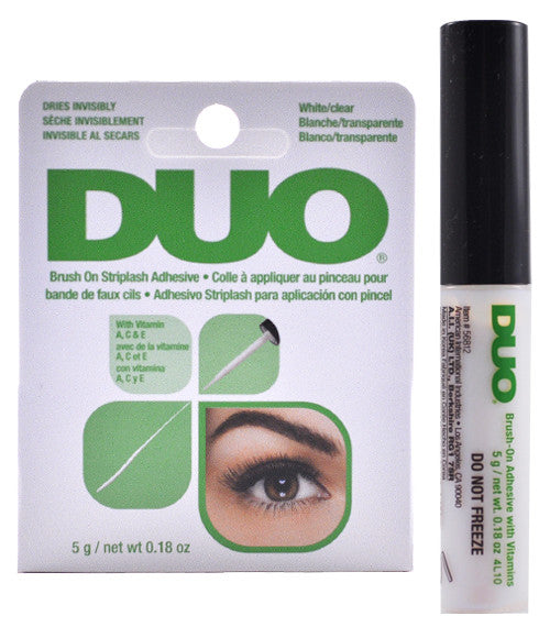 DUO Brush On Strip Lash Adhesive
