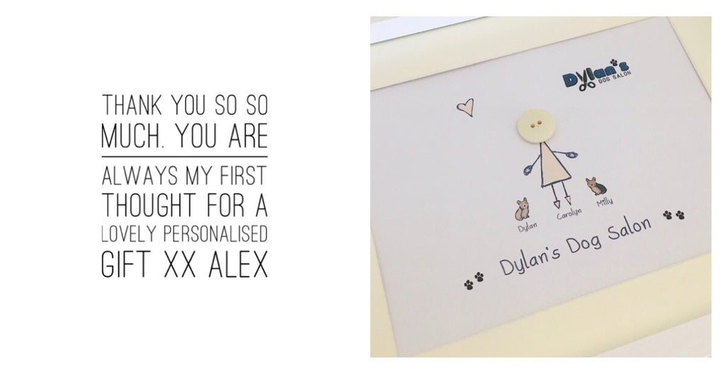 Customer Comments - Alex