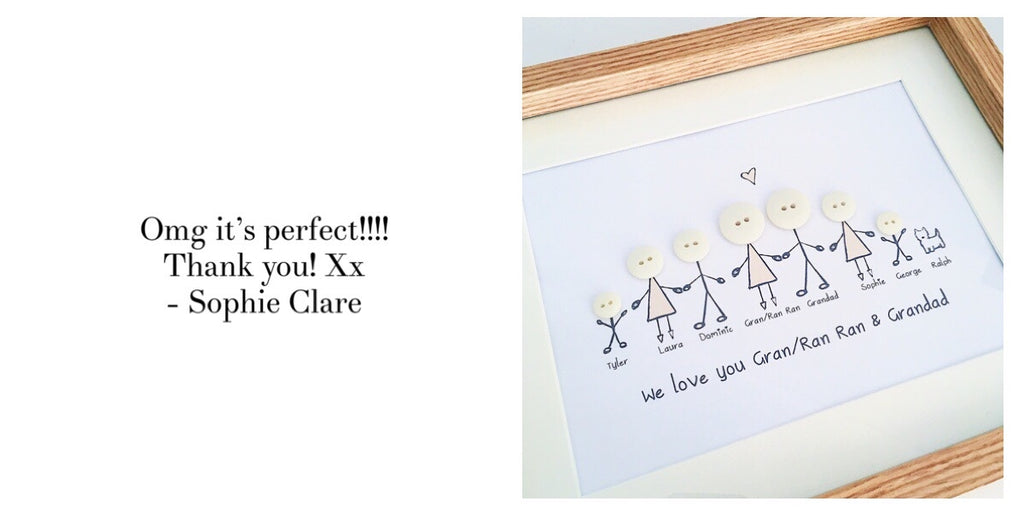 Customer Review - Sophie Clare