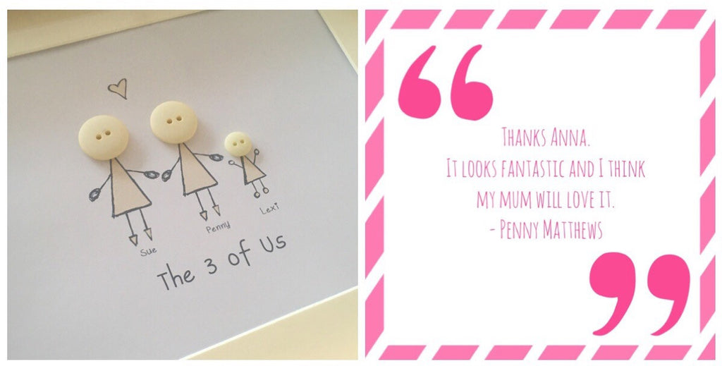 Customer Review - Penny Matthews