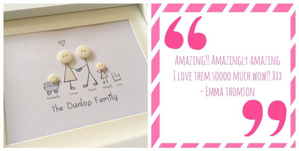Customer Review - Emma Thomson
