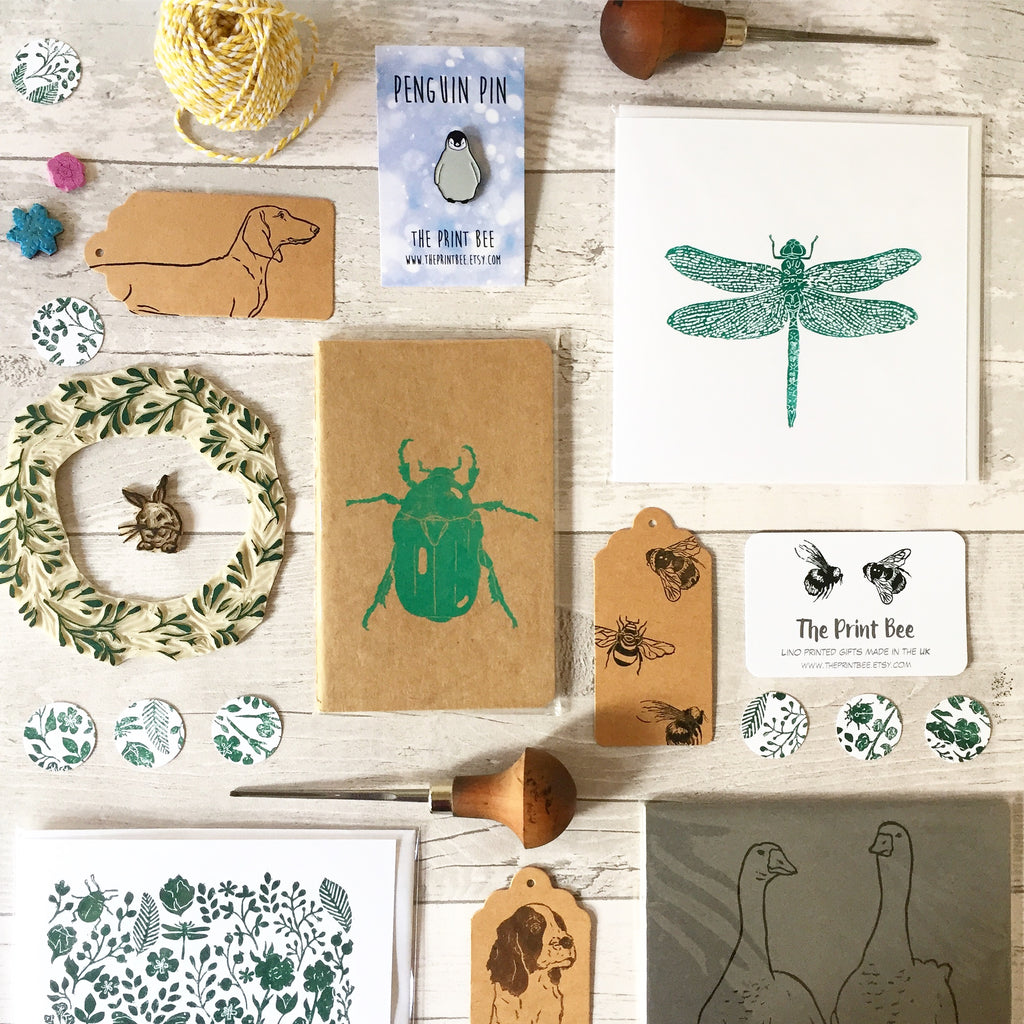 Indie Makers - Lissie @ The Print Bee