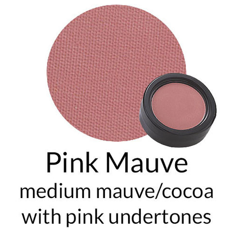 Invisible Makeup – Powder Blush