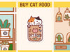 FI047: Buy cat food