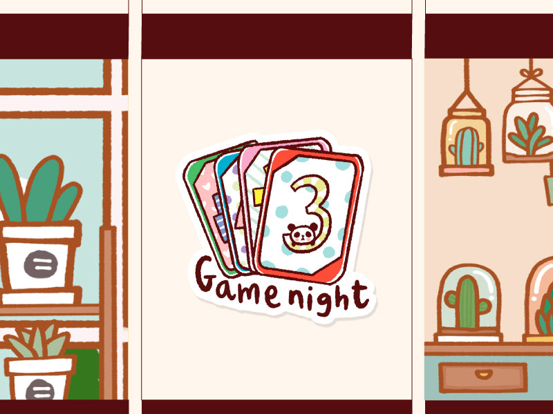 FI076: Game night (UNO)