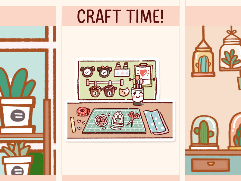 FI088: Craft time