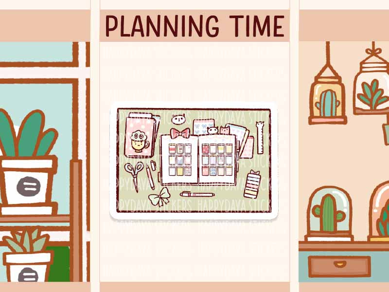 FI114: Planning time