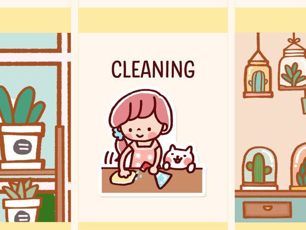 HF005: Cleaning (1)