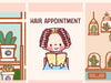 HF032: Hair appointment
