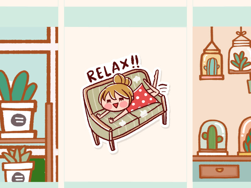 HF127: Relax