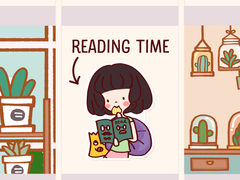 LOLA025: Reading time