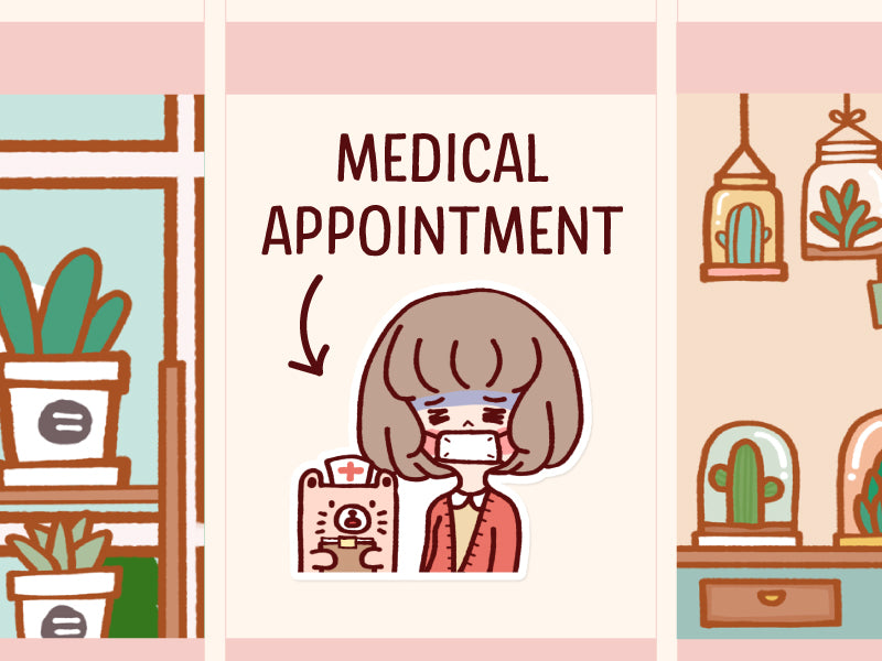 LOLA028: Doctor appointment
