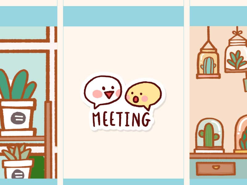 MS013: Meeting