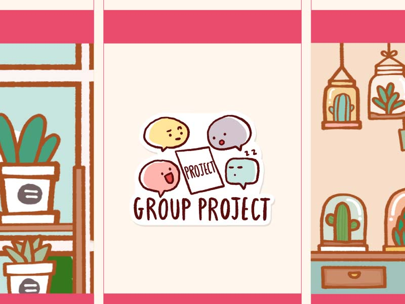 MS015: Group project